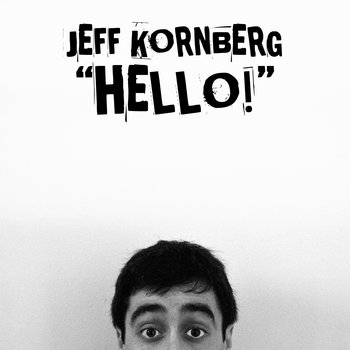 """Hello!"" cover art"