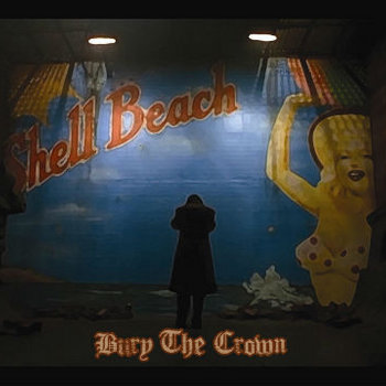 Shell Beach cover art