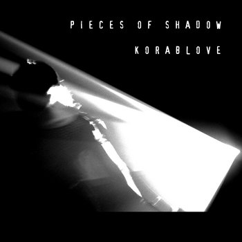 Pieces Of Shadow cover art