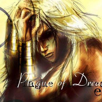 Plague of Dreams cover art
