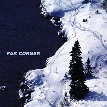 Far Corner cover art