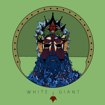 White Giant cover art