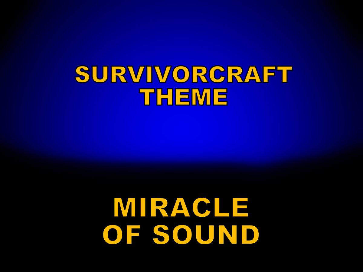 Survivorcraft Theme cover art