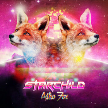 Astro Fox cover art