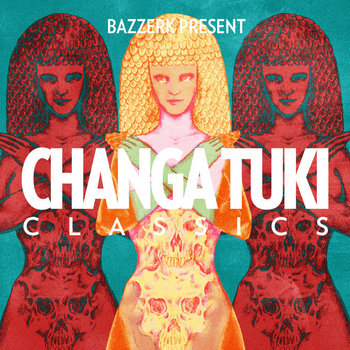 Changa Tuki Classics cover art