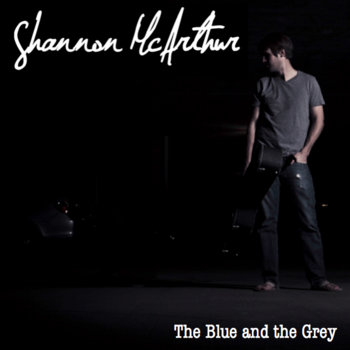 The Blue and the Grey cover art