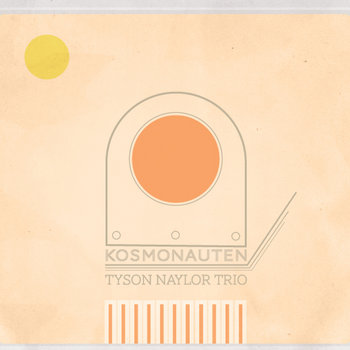 Kosmonauten cover art