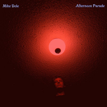 Afternoon Parade cover art