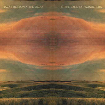 In The Land Of Wanderers cover art