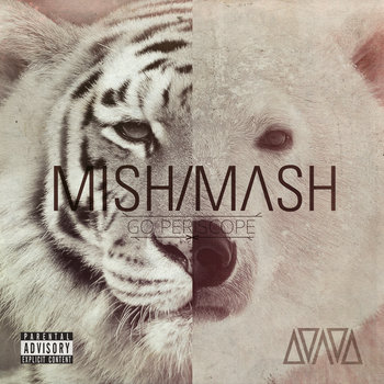 MISHMASH cover art