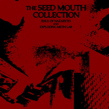 The Seed Mouth Collection cover art