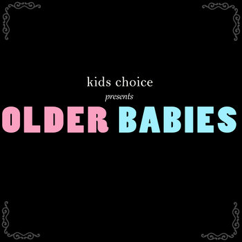 Older Babies cover art