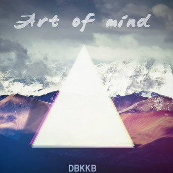 Art of Mind (EP) cover art