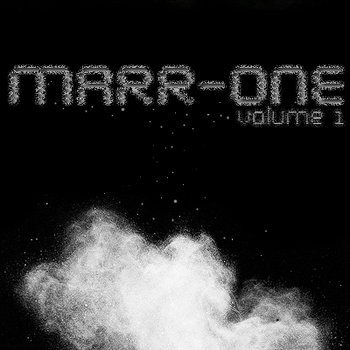 Marr-One, Volume - 1 cover art