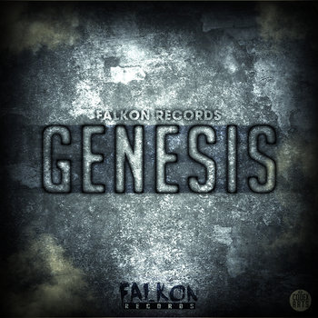 Falkon Records Genesis cover art