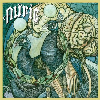 Auric cover art