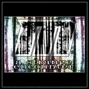A Strange Encounter cover art