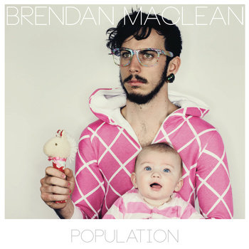 Population E.P. cover art