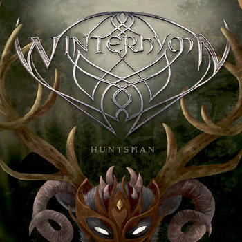 Huntsman (Single 2013) cover art