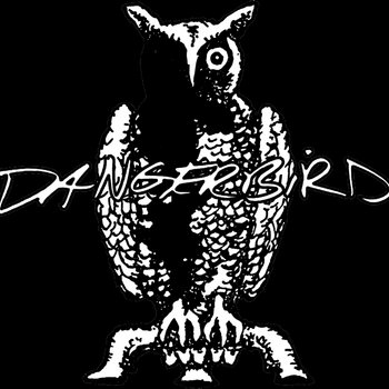 Dangerbird / Ugh God Split 7&quot; +++ cover art