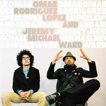 Omar Rodriguez Lopez And Jeremy Michael Ward cover art