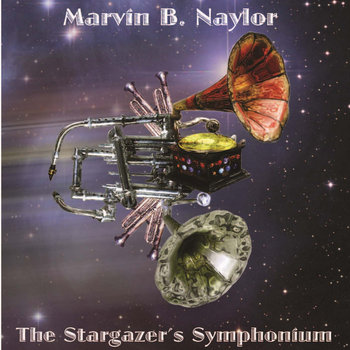 The Stargazer's Symphonium cover art