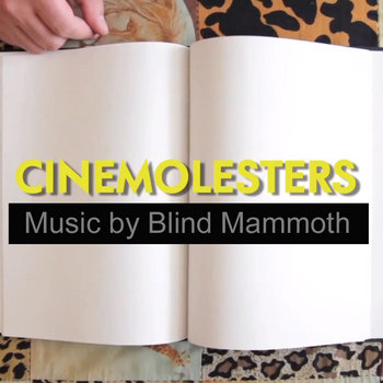 The Cinemolesters cover art