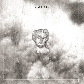 Amber/Locktender Split cover art
