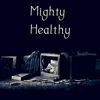 Mighty Healthy(feat. Ras The Renegade) cover art