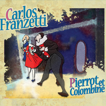 Pierrot et Colombine cover art