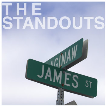 James St. cover art