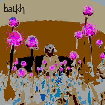 All the Flowers... cover art