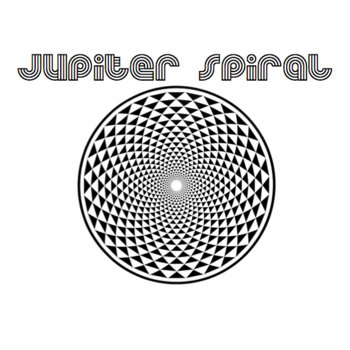 Jupiter Spiral cover art