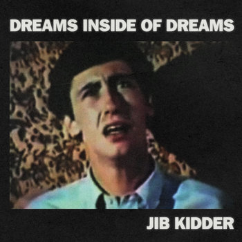 Dreams Inside of Dreams cover art