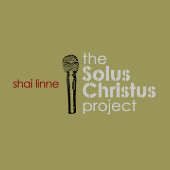 The Solus Christus Project cover art