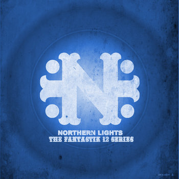 Fantastik 12 Series [IceBlue Edition] cover art