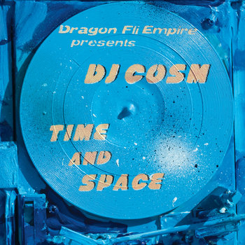 Time and Space cover art