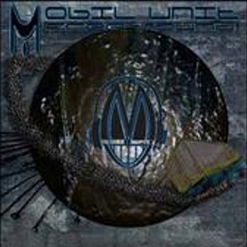 MOBIL UNIT/FREESOUND 01 cover art