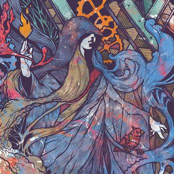 PA (pre-order) cover art