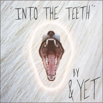 Into The Teeth cover art