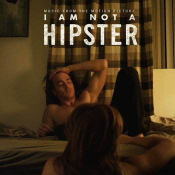 I AM NOT A HIPSTER cover art