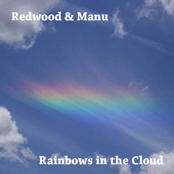 Rainbows in the Cloud EP cover art