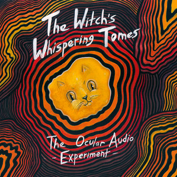 The Witch's Whispering Tomes (Part 1) cover art
