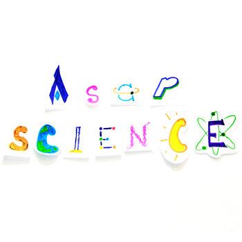 AsapSCIENCE Music cover art