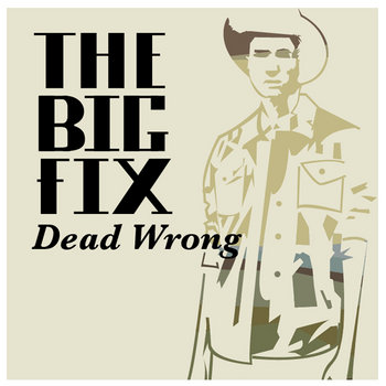 Dead Wrong (Wronged) cover art