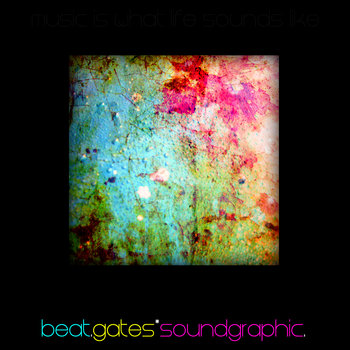 Soundgraphic (2010) cover art