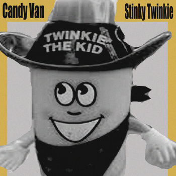 Stinky Twinkie 7&quot; cover art