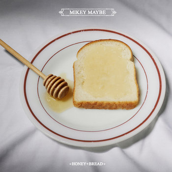 Honey + Bread cover art