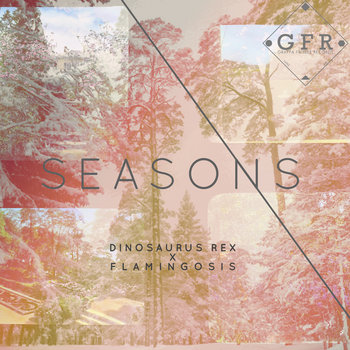 (GFR052) Seasons cover art
