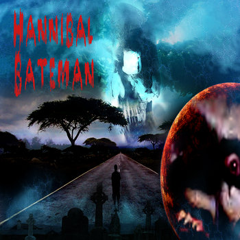 Hannibal Bateman LP cover art